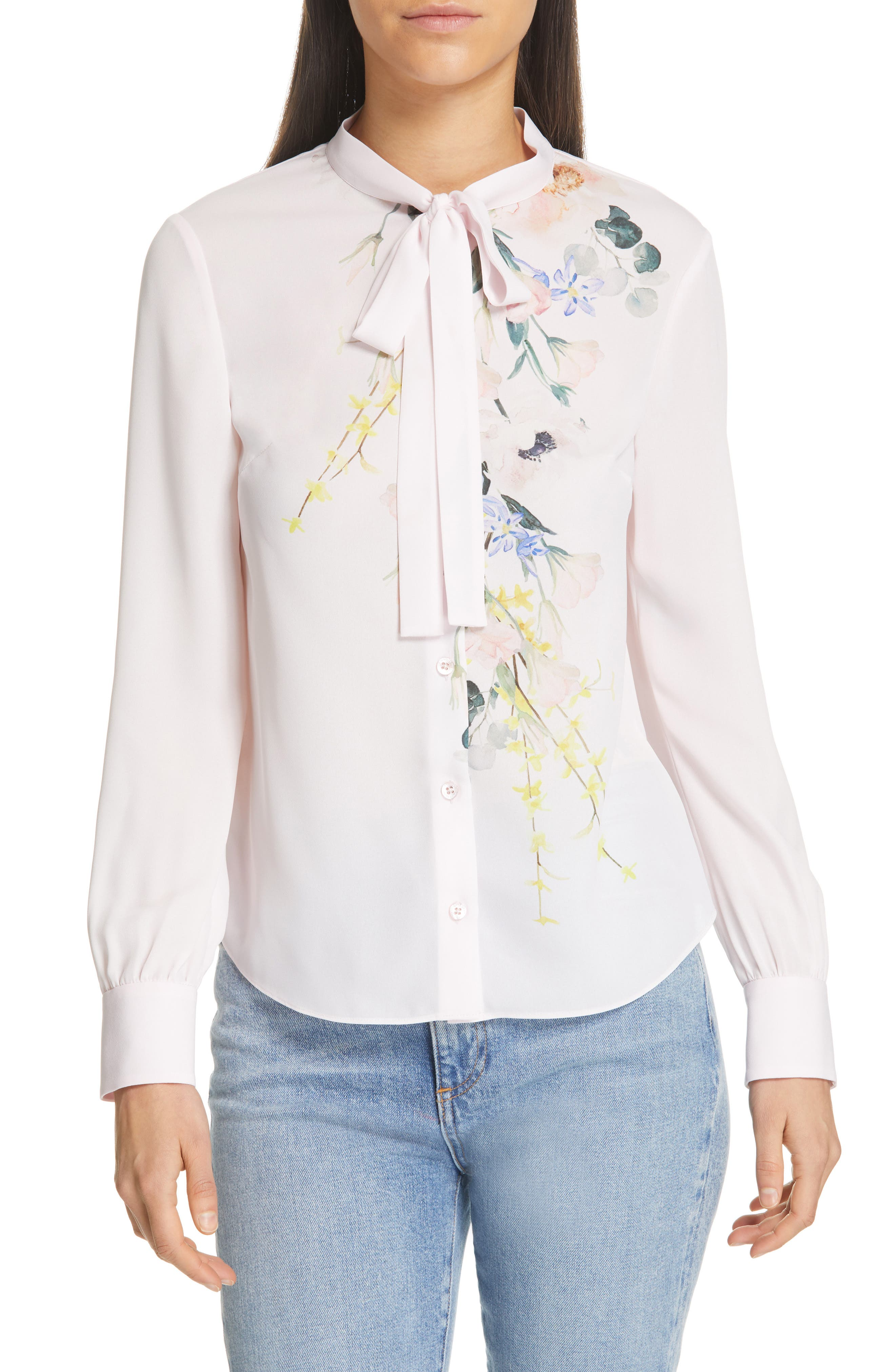 f2c70c16 Women's Ted Baker London Tops | Nordstrom