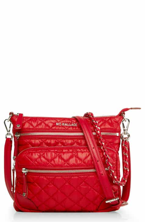 0c07453990 M Z Wallace Downtown Crosby Crossbody Bag