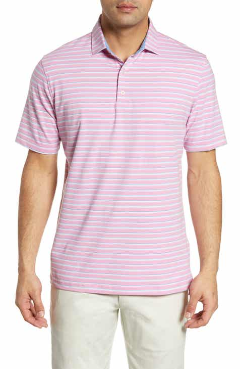 779a6dfe3b johnnie-O Gates Classic Fit Polo