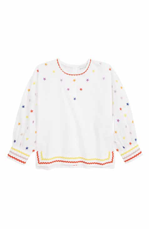5b6e4e54890ff Girls  Stella Mccartney Kids Clothing and Accessories