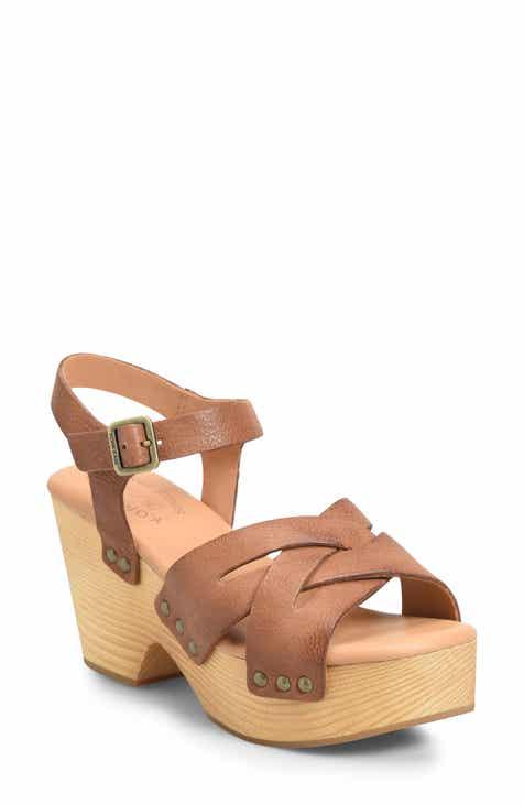 e96eb560d34 Kork-Ease® Wausau Platform Sandal (Women)