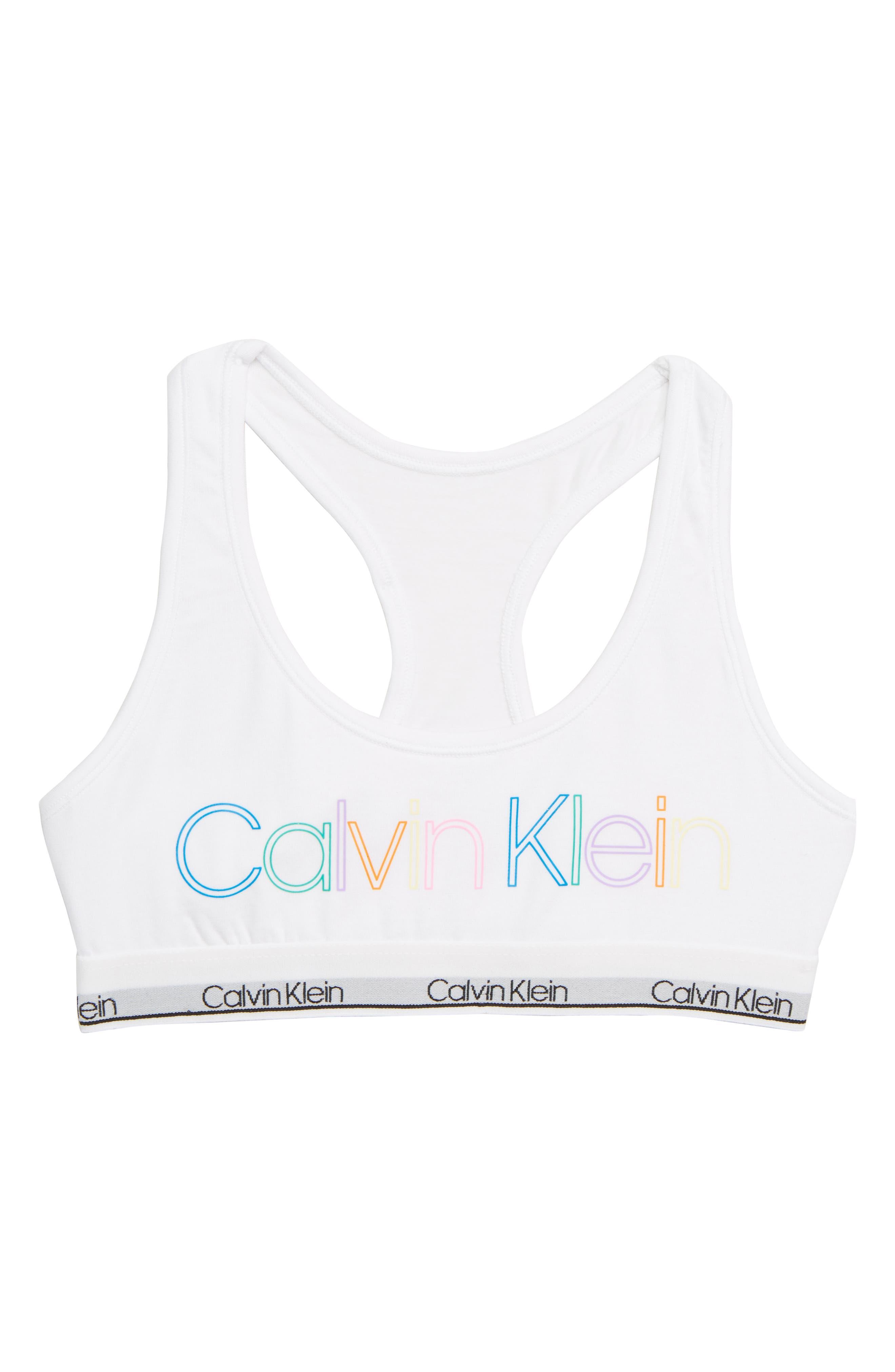 70d627f22d1b5 Girls  Calvin Klein Underwear   Bras