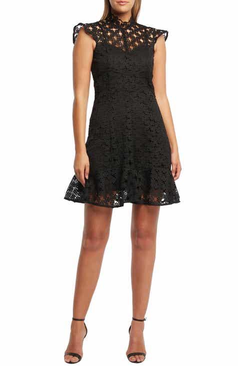 0de7a3e776 Bardot Mila Lace Party Dress