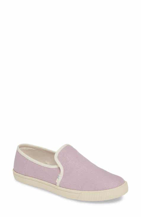 4a110ee2681 TOMS Clemente Slip-On (Women)