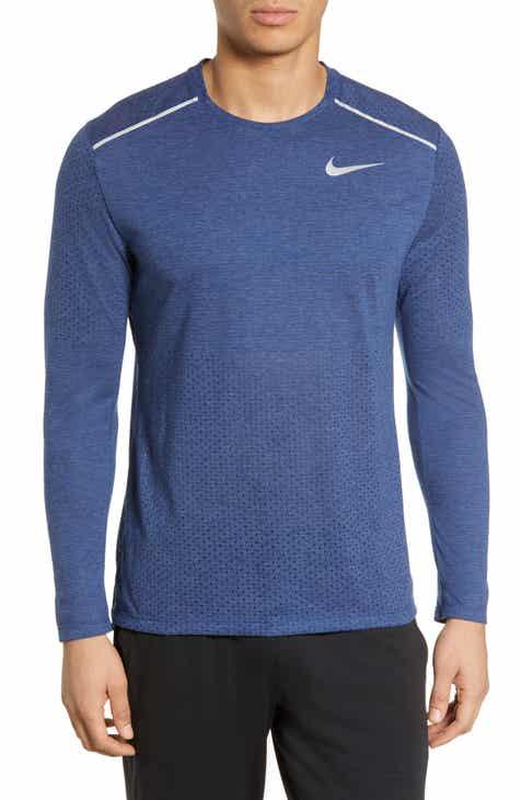 ad8bd6570e1f Nike Breathe Rise 365 Running T-Shirt