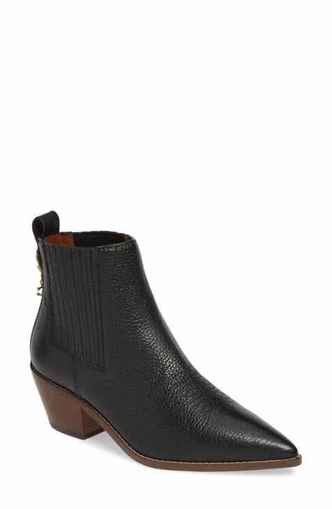 c06589ccf3f COACH Melody Western Boot (Women)