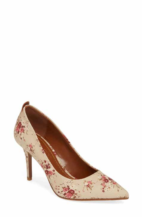 632c8fb8bf8 Coach Waverly Floral Canvas Pump (Women)