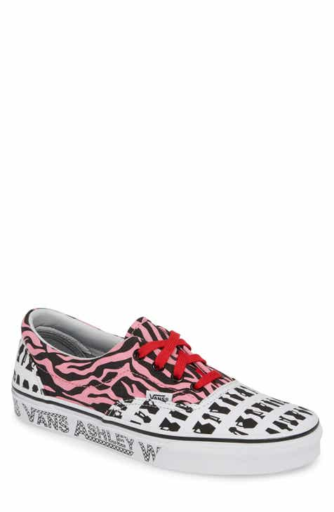 0ba7a8f433 Vans x Ashley Williams Era Mixed Print Sneaker (Unisex)