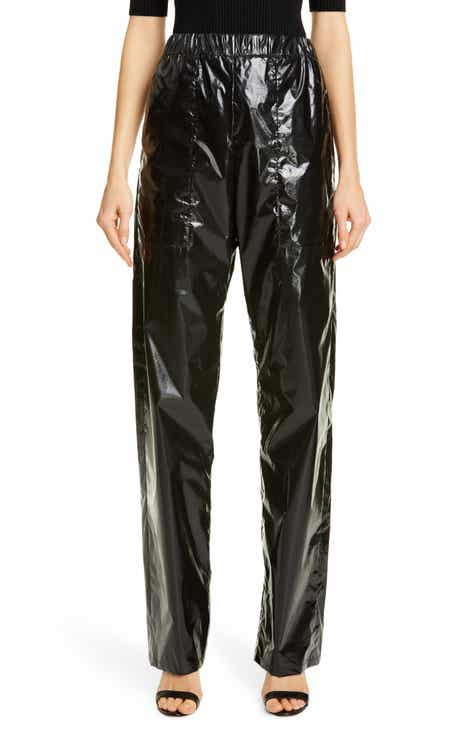 Kwaidan Editions Rubbish Elastic Waist Trousers by KWAIDAN EDITIONS