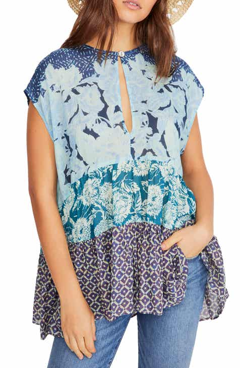 9713e0c5fcd Free People Gotta Have You Tunic Top