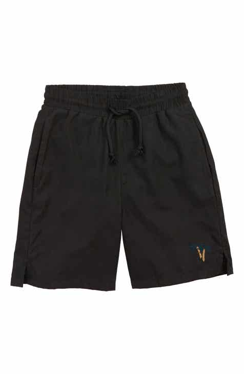Sometime Soon Splash Swim Shorts (Big Boys)