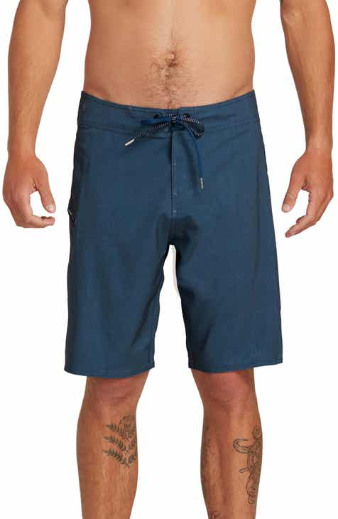 57f050f35800 Men s Blue Swimwear  Board Shorts   Swim Trunks