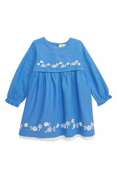 12a5812d7 Mini Boden Baby Girl Clothing  Dresses