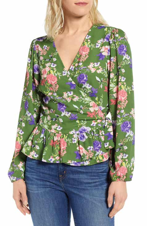 250411109b8ecb Bobeau Women s Shirts   Blouses Clothing