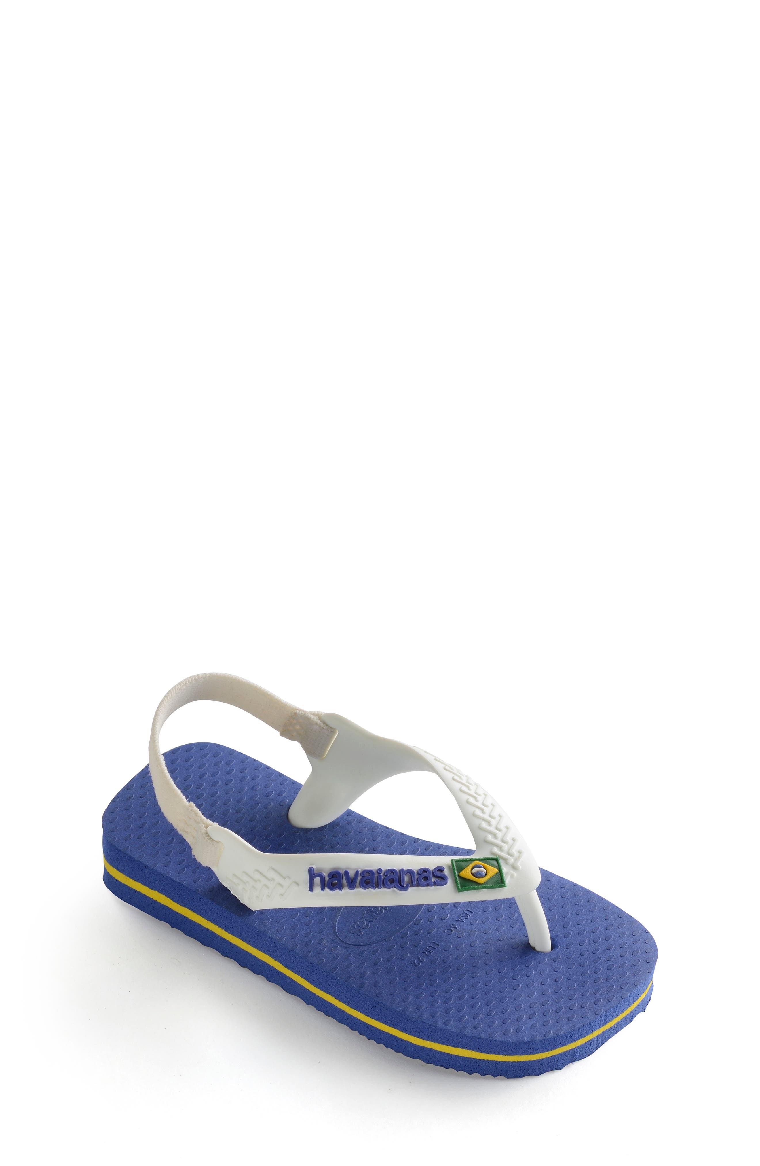 4e279f3ca All Kids  Havaianas   Baby Sandals   Flip-Flops