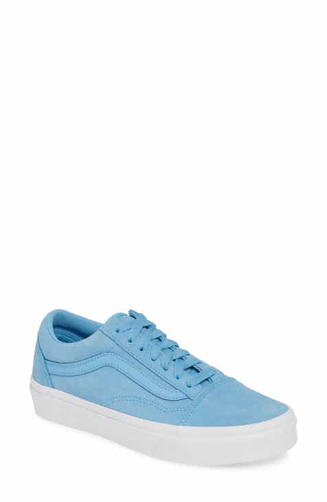 e1ca31c34a Vans Old Skool Sneaker (Women)