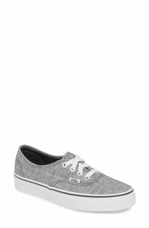 Vans  Authentic  Sneaker (Women) 80d8550496