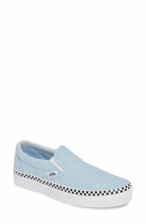 49f0b44ebb6 Vans Classic Slip-On Sneaker (Women)