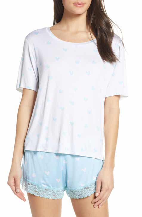 Honeydew Intimates Something Sweet Short Pajamas by HONEYDEW