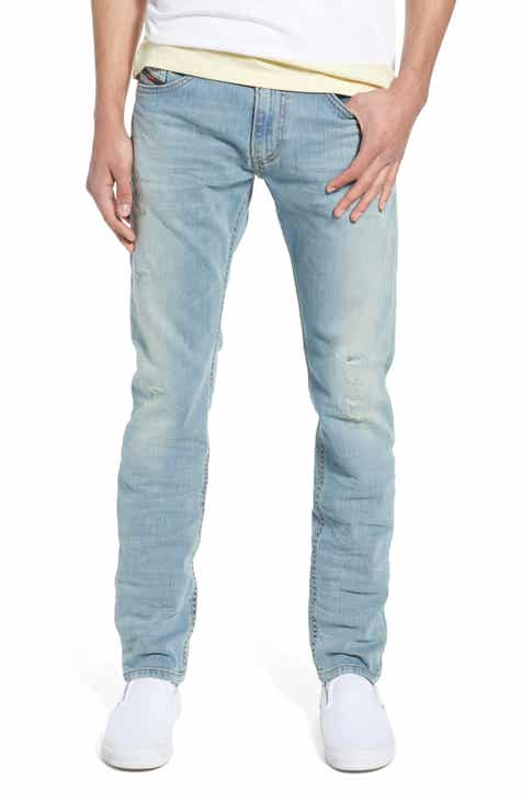 ccd6a63818 DIESEL® Thommer Slim Fit Jeans (087AX)