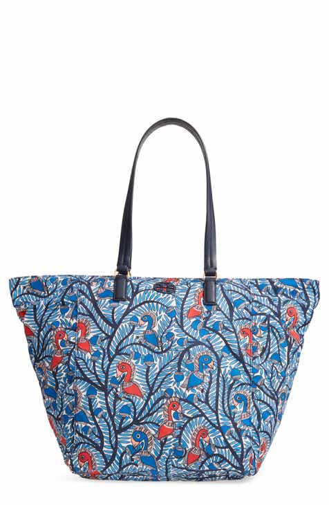 e82434a010ad Tory Burch Tote Bags for Women  Leather