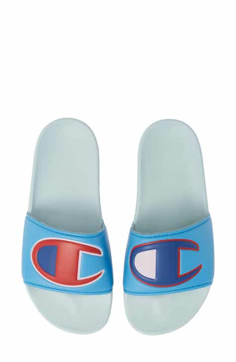 771fde85def0 Champion IPO Colorblock Sport Slide (Women)