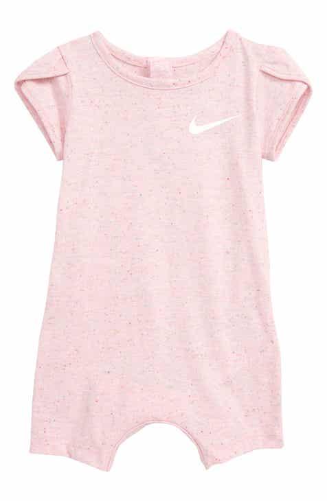 99a22b6df3a1 Nike Confetti Jersey Romper (Baby)