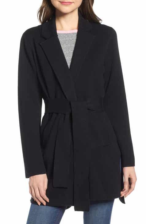 821d19f676 J.Crew Sophie Wrap Sweater Blazer (Regular   Plus Size)