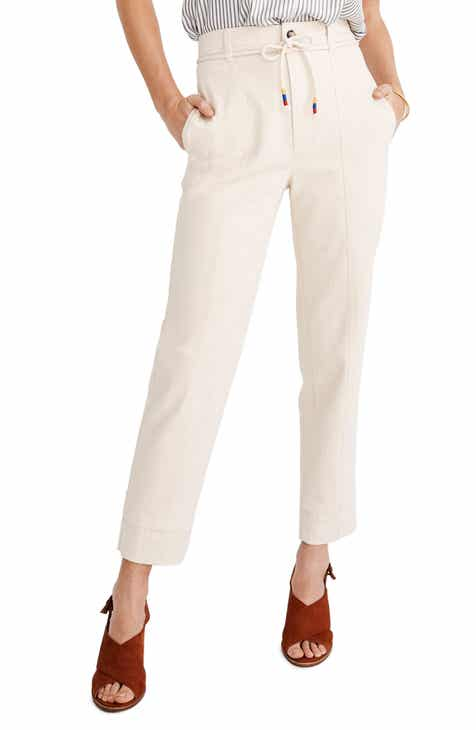alexanderwang.t Wash & Go Dense Fleece Pants by ALEXANDERWANG.T