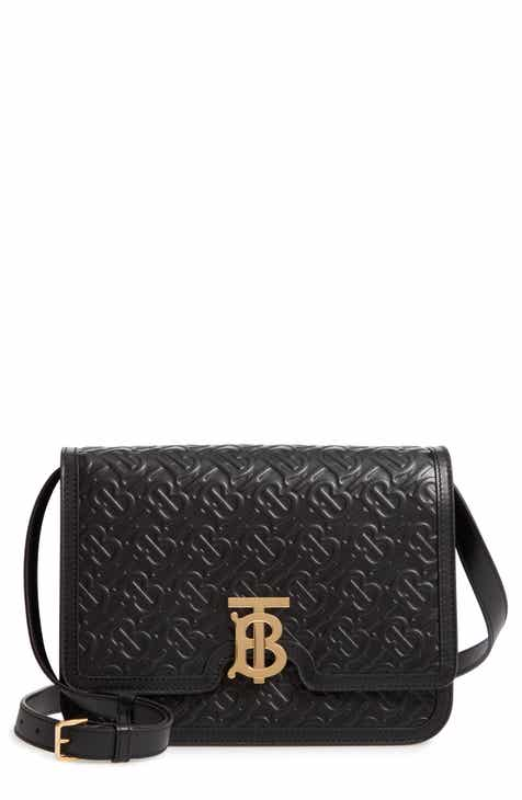 f1ea12b12f0d Burberry Medium TB Monogram Leather Bag