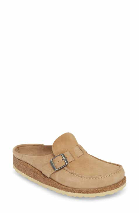 Birkenstock Buckley Clog (Women)