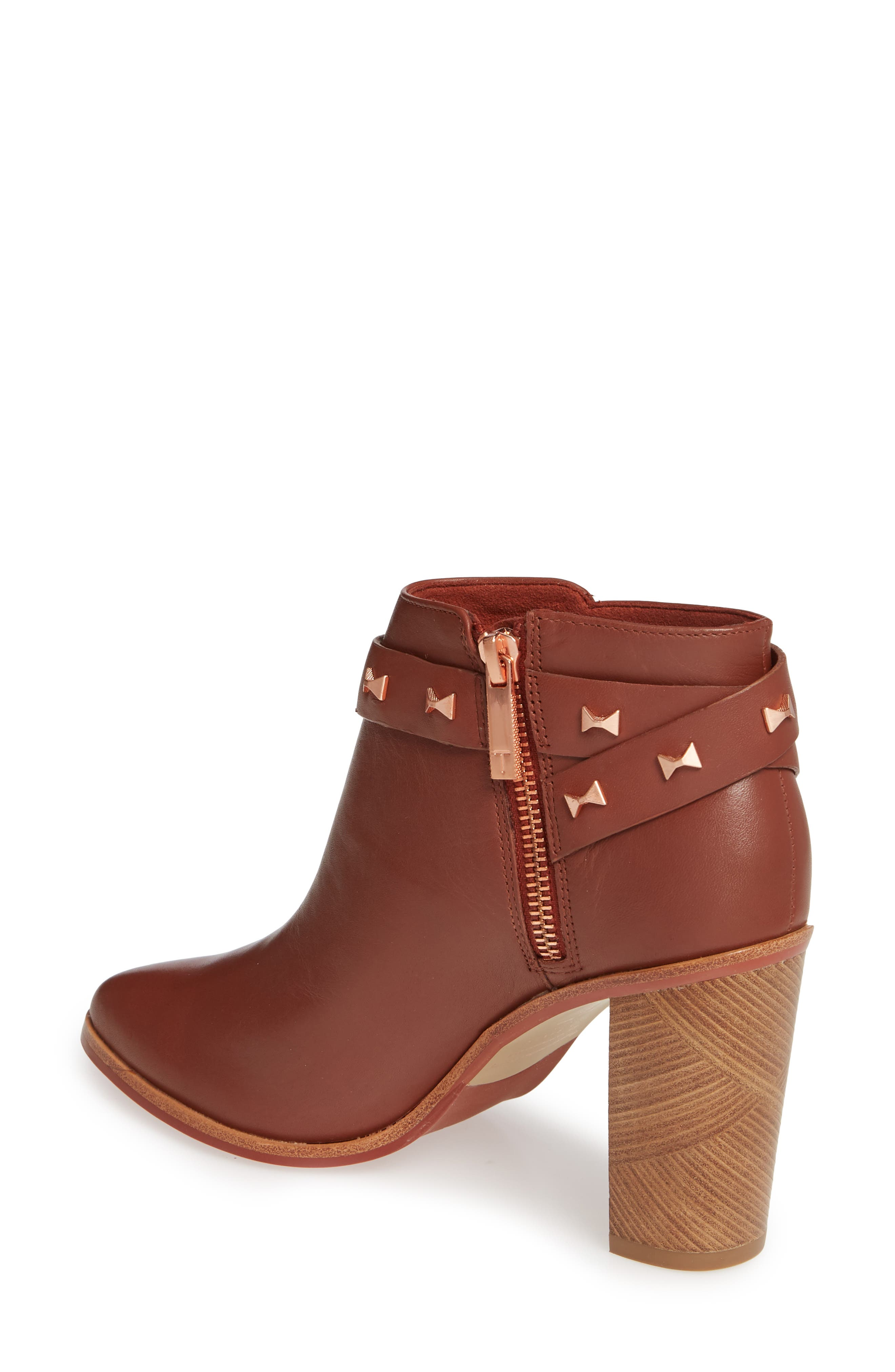 98ec460cabe Ted Baker Women s Booties Shoes