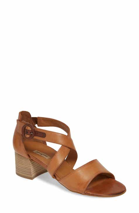 4bd19136a85a Paul Green Trinidad Sandal (Women)
