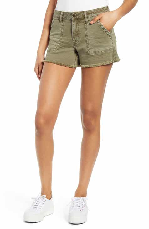 KUT from the Kloth Gidget High Waist Cutoff Shorts (Adaptable) by KUT FROM THE KLOTH