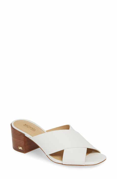 5398d60bd Michael Kors: Women's White Clothing, Shoes & Accessories | Nordstrom