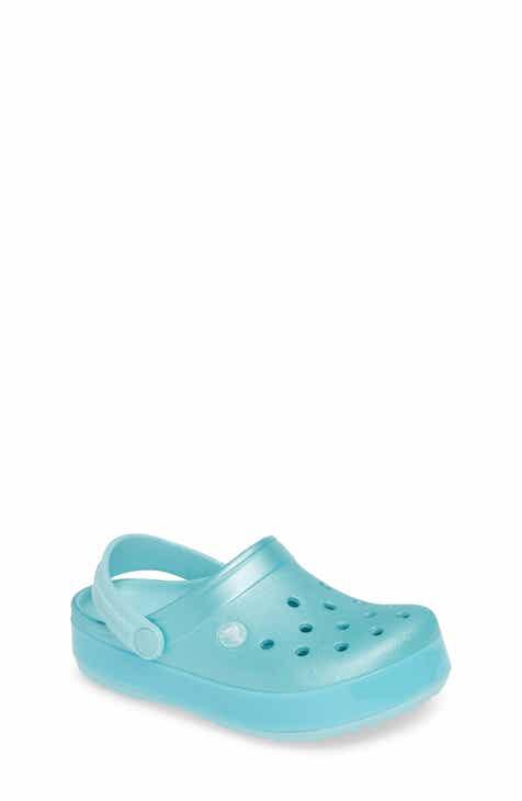fc492ec06d7495 CROCS™ Crocband Ice Pop Clog (Baby