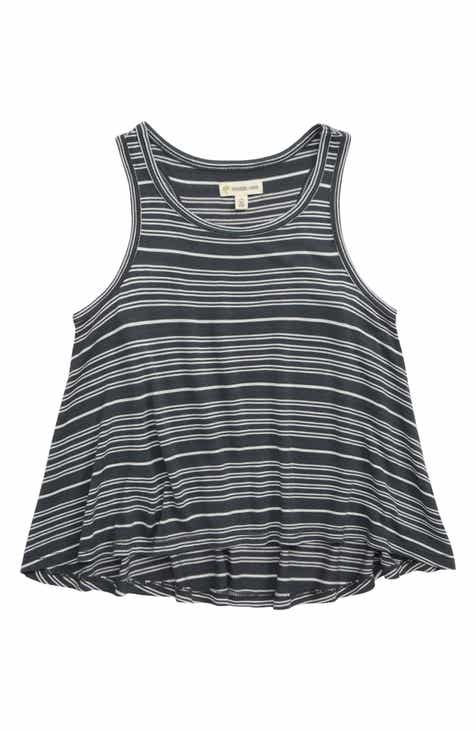 2cadb7c94c0 Tucker + Tate Stripe Swing Tank (Big Girls)