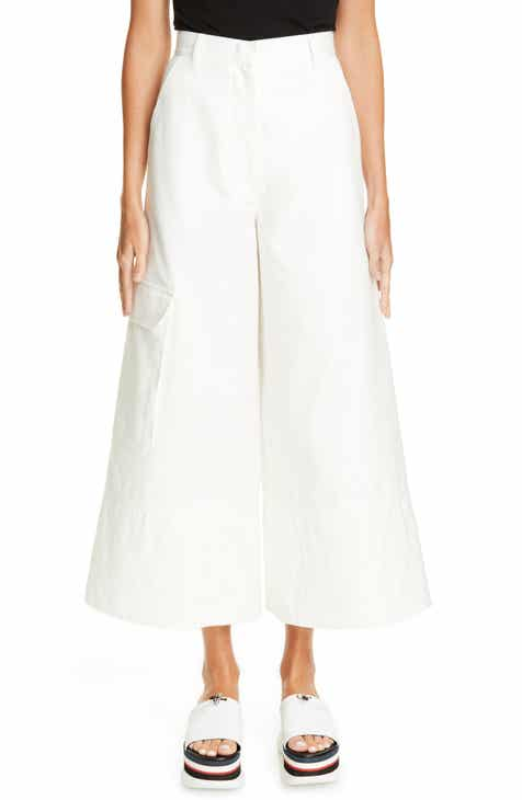 Rachel Roy Collection Paperbag Waist Crop Pants by RACHEL ROY COLLECTION