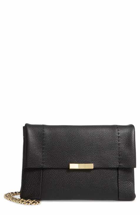 005aaee3c2 Ted Baker London Clarria Leather Crossbody Bag