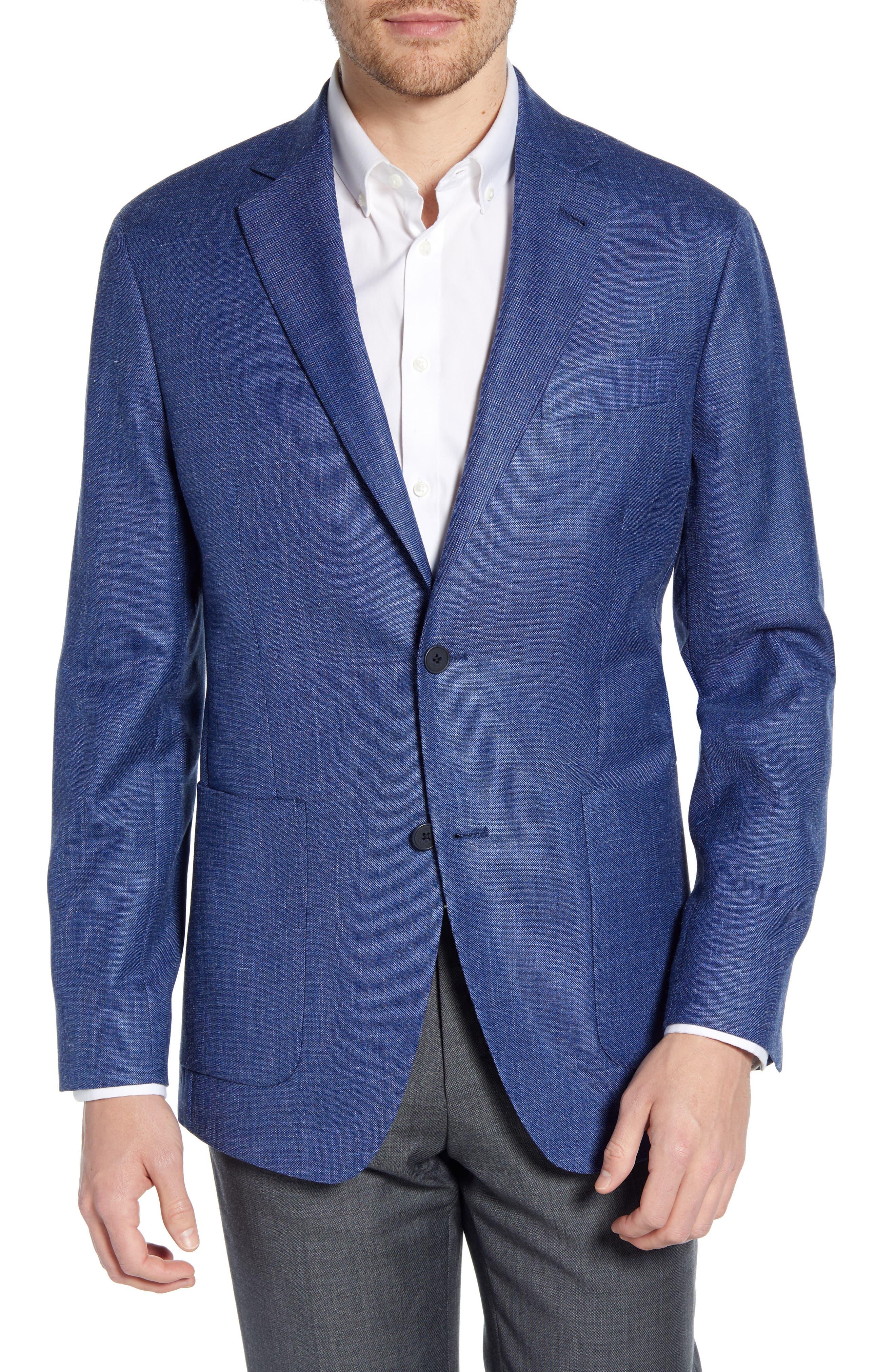 f9640edb03e Affordable Men s Grey Blazers   Sport Coats  Under  300