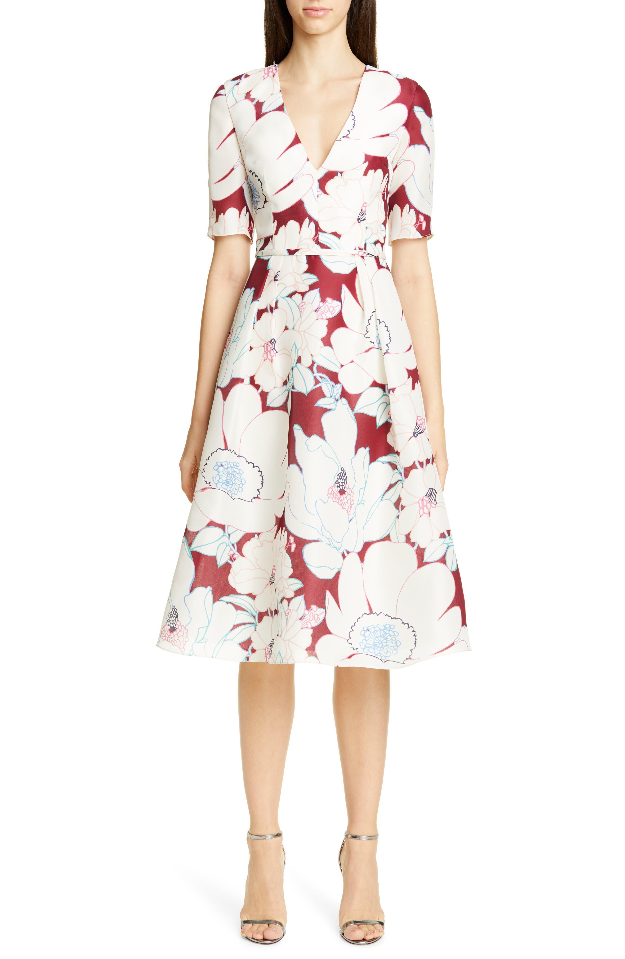 c8ff1e1649 Women's Carolina Herrera Dresses | Nordstrom