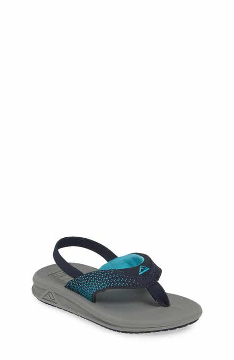 c890c110aabf Reef  Grom Rover  Water Friendly Sandal (Baby
