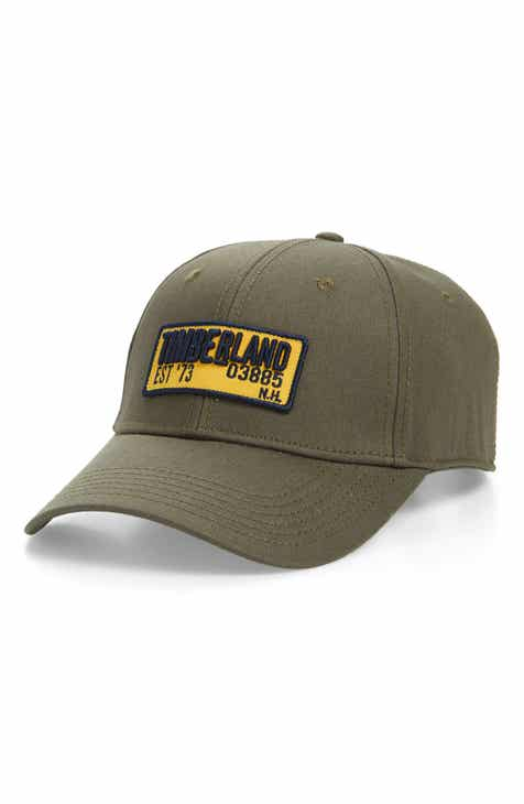 0916c49e4 Men's Timberland Hats, Hats for Men | Nordstrom