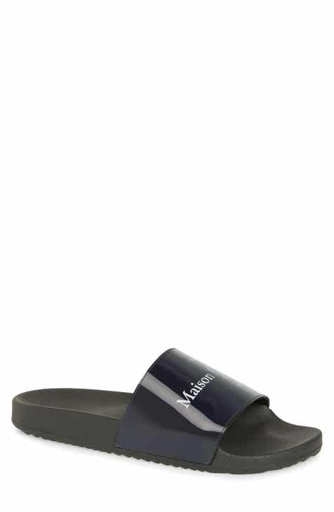Maison Margiela Pool Slide Sandal (Men)
