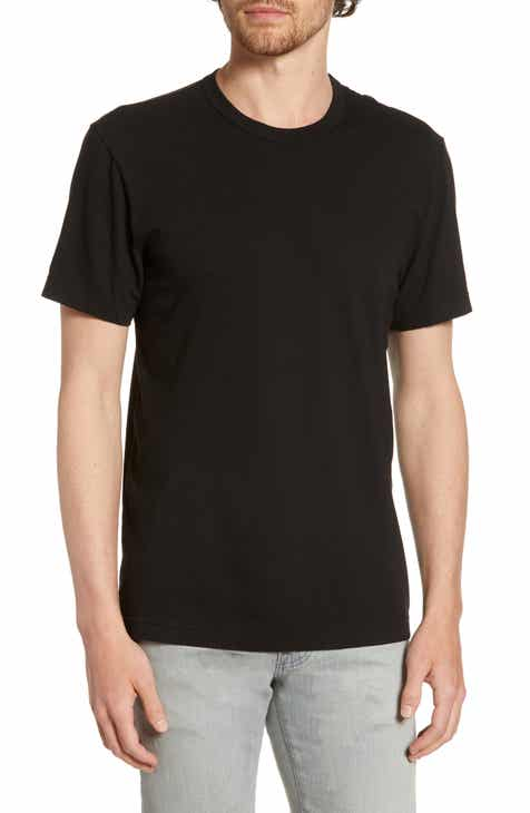a3364689 James Perse Palm Graphic T-Shirt