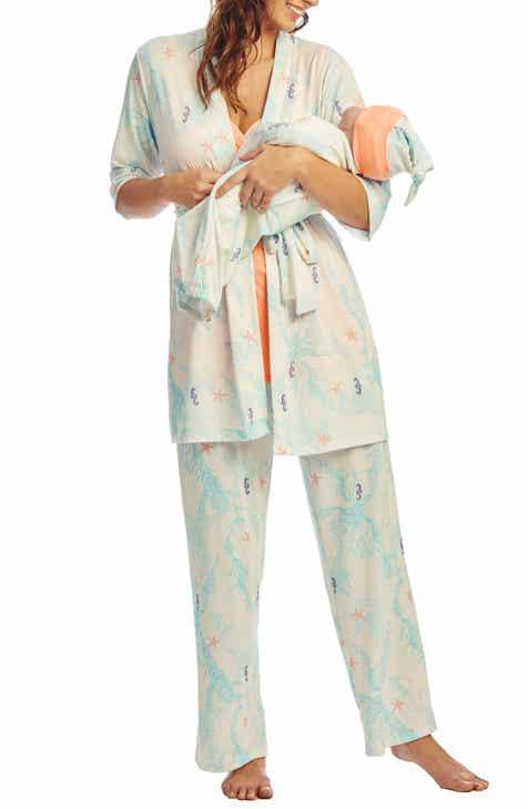 b65ea828ecbc Pajama Sets Maternity Clothes