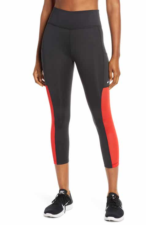 Nike All In Dri-FIT Crop Training Tights