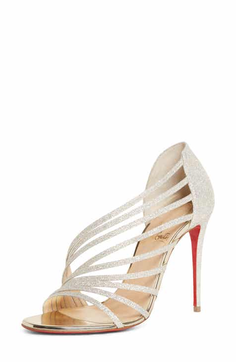 brand new 4b223 4ca4d Women's Christian Louboutin Designer Shoes | Nordstrom