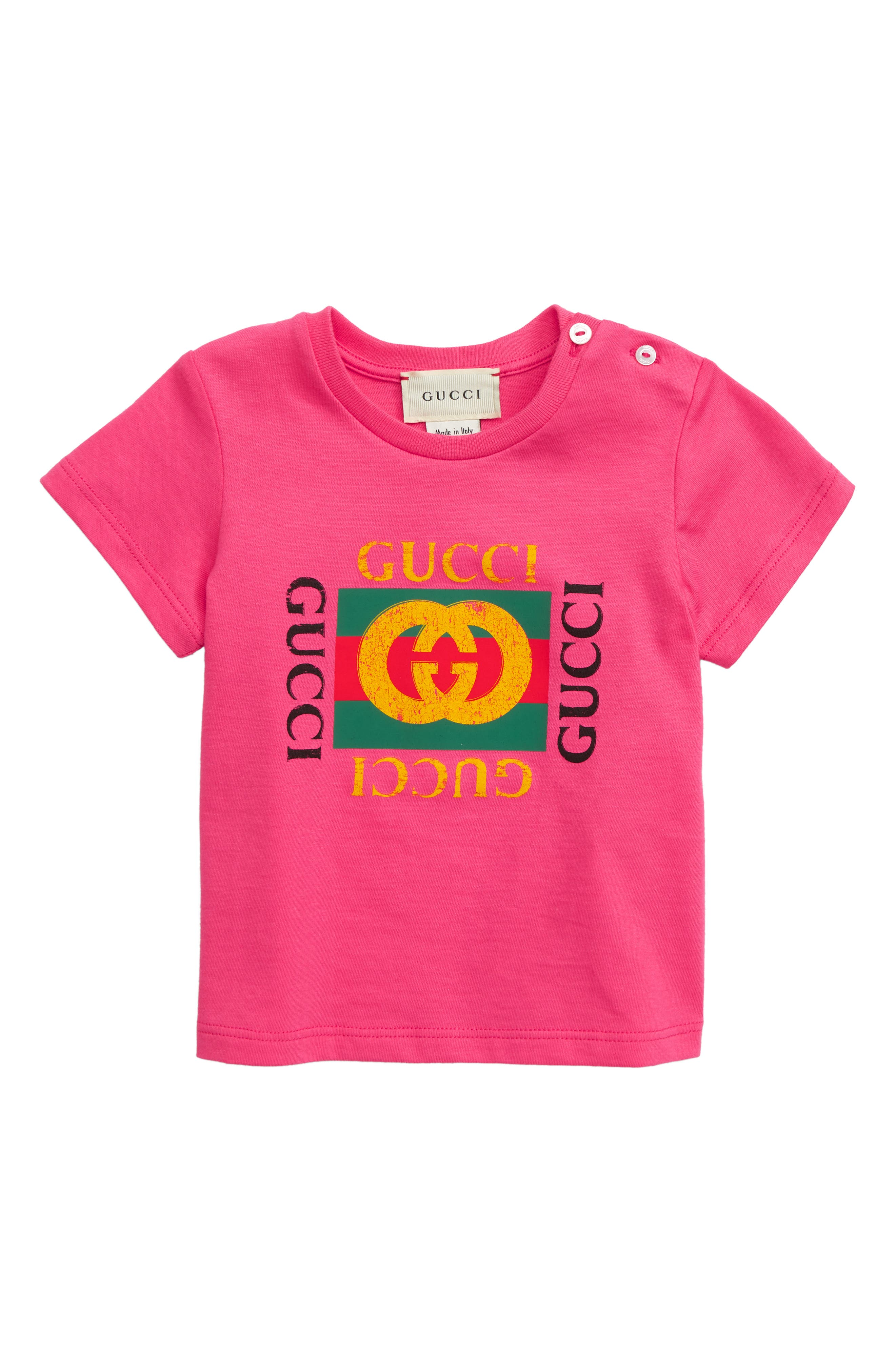 0dfb99adfe82 Gucci Baby Clothing