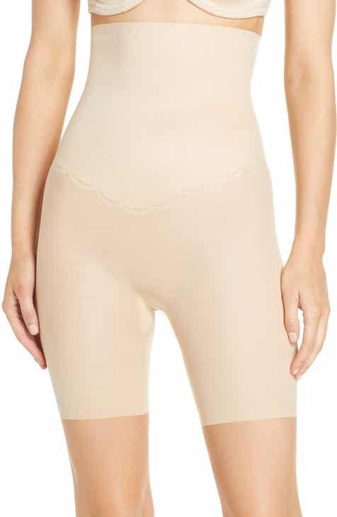 Wacoal Inside Edit High Waist Shaping Shorts